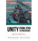 Unity from Zero to Proficiency (Beginner) - Unity from Zero to Proficiency